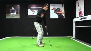 Pro Am Golf Academy 傳統v s現代 扭腰v s轉肩