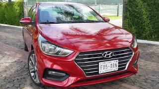 Hyundai Accent - Compre solo el más barato