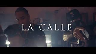 Video La Calle Bryant Myers