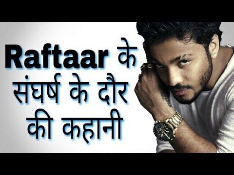 Raftaar biography. Raftaar real life success story. Hindi/Urdu