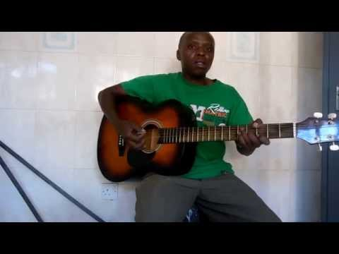 MUGITHI wa Gikuyu, a simple1,4,1,5 rhythm mixed with a simple soloing in a key of G