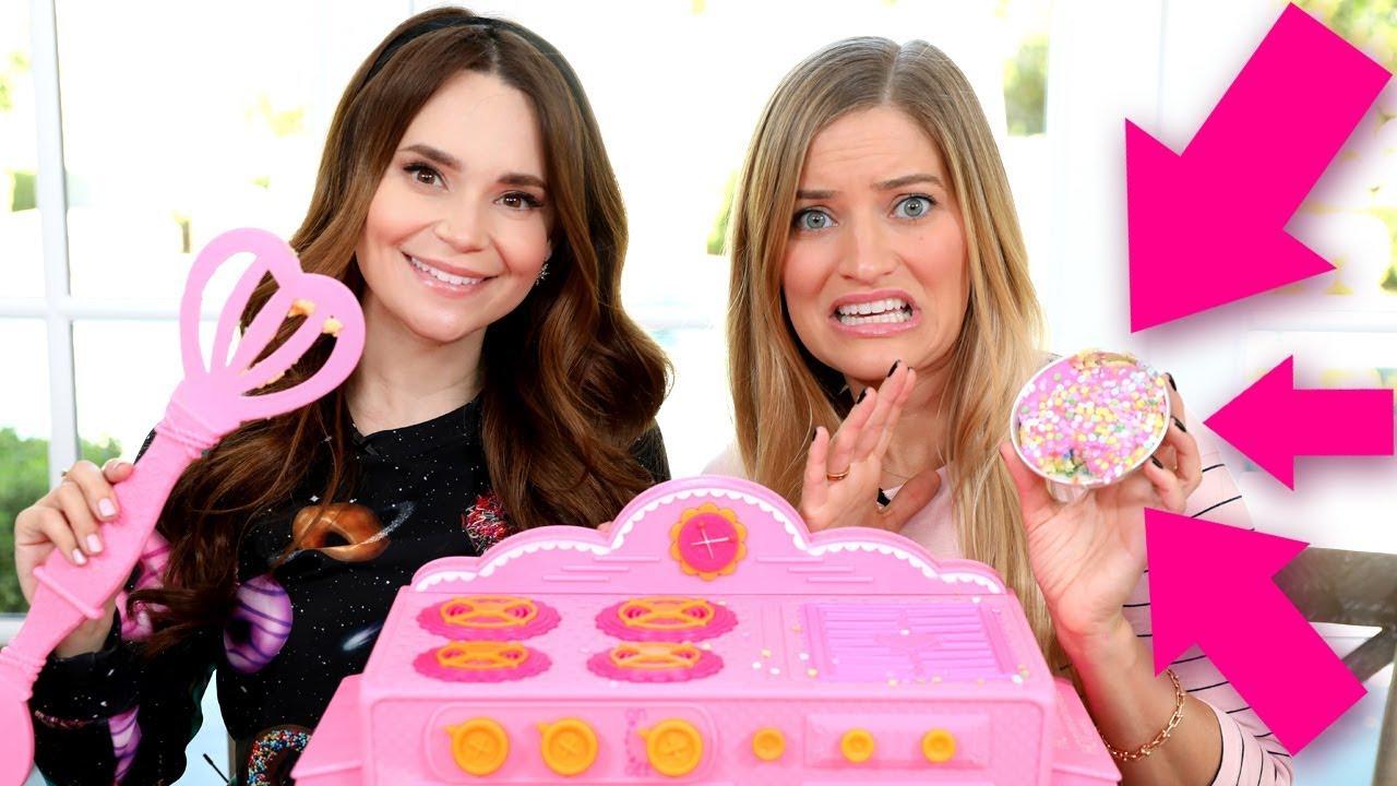 making-a-mini-cake-with-ro