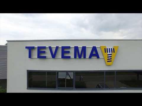 TEVEMA Nederland Bedrijfsfilm | TEVEMA Location The Netherlands |