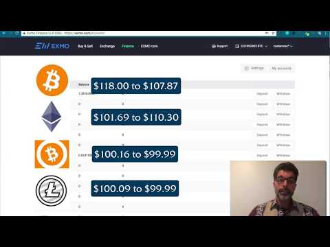 How To Send Bitcoin to an Exchange