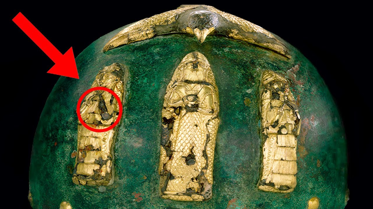 10 Most Mysterious Recent Archaeological Discoveries