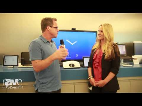 InfoComm 2014: Cisco's SX10 Is An All-In-One-Box TelePresence Solution