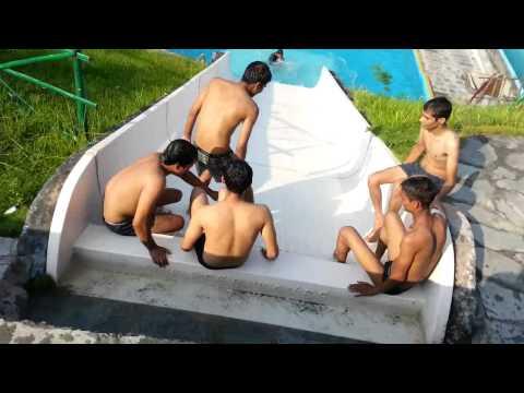 ABBPS 5 - Gajuri Water Kingdom Exploration