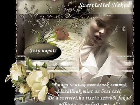 mónika névnap köszöntő Mónika Boldog Névnapot :))) !!!   YouTube mónika névnap köszöntő