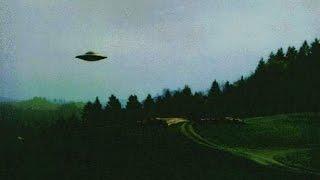 Пришельцы из космоса. Очевидцы НЛО. Документальный фильм.