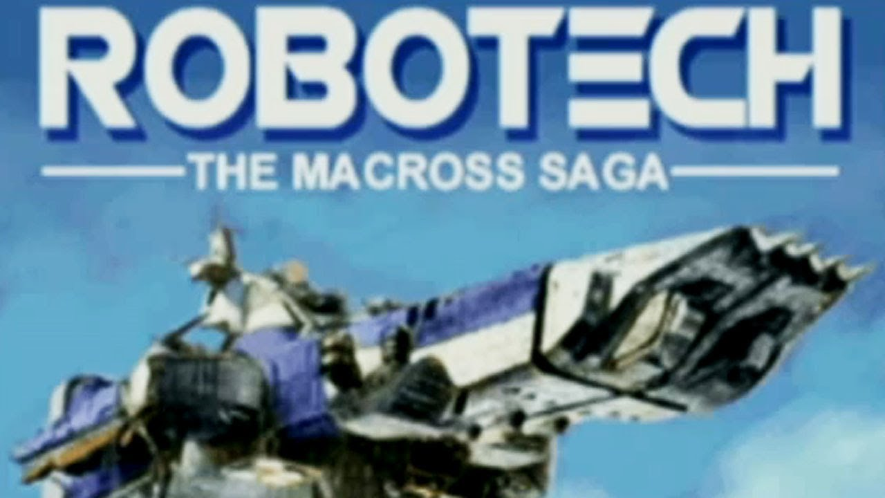 Classic Game Room - ROBOTECH: MACROSS SAGA Nintendo Game ...