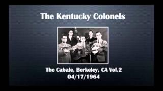 【CGUBA246】The Kentucky Colonels 04/17/1964 Vol.2