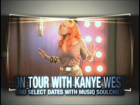 Keyshia Cole The Way It Is