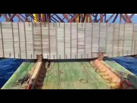 Malaysia marine and heavy engineering(MMHE)