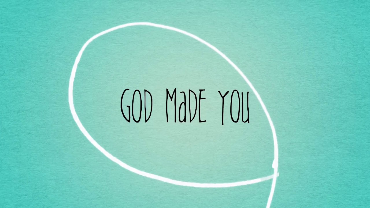 A reminder that God Loves you