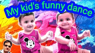 Funniest Babies Dancing Moments - Cute Baby Video | Cutest baby dancing | Baby dance | Funny baby
