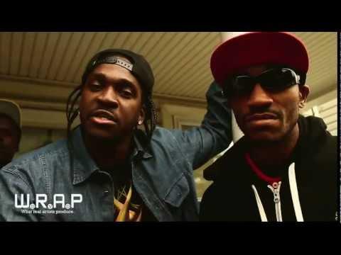 Pusha T- Exodus 23:1 (Official Video) Dissing Lil Wayne & Drake