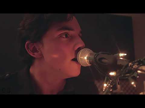 All Fancy – Sueños de Cristal | CBO Live Sessions – RAFO