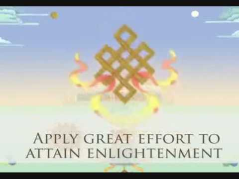 The Eight Auspicious Symbols Of Buddhism New Kadampa Tradition