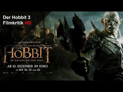 der hobbit: die schlacht der fГјnf heere