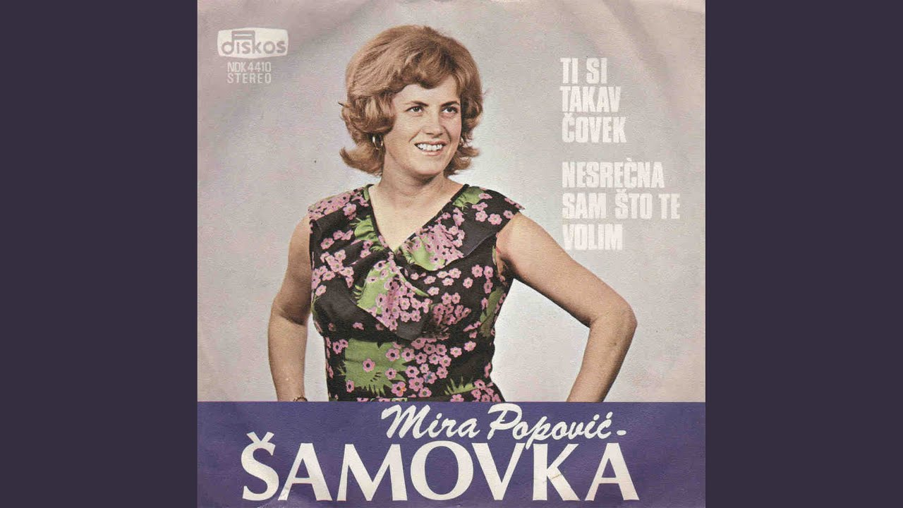 Mira Popovic