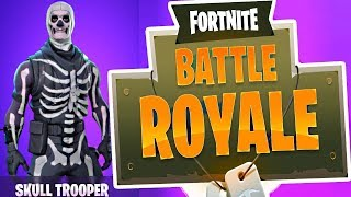 I LOVE THESE HALLOWEEN SKINS! - Fortnite
