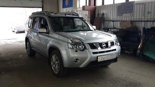 видео Купить Бампер на Nissan Tiida в Барнауле, тел. 22-32-35