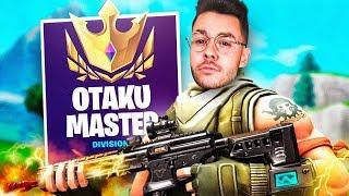 ¡EL OTAKU MASTER vuelve a Fortnite! - TheGrefg