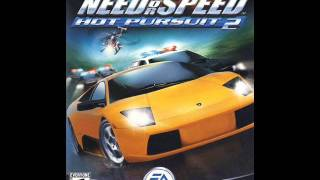 Need For Speed: Hot Pursuit 2 - Soundtrack - Hot Action Cop - Going Down On It