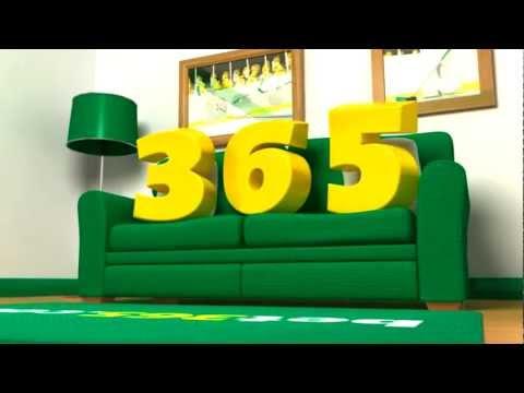 Bet365 Home Default