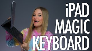 2020 iPad Pro Magic Keyboard Review | A Month with iPad Pro