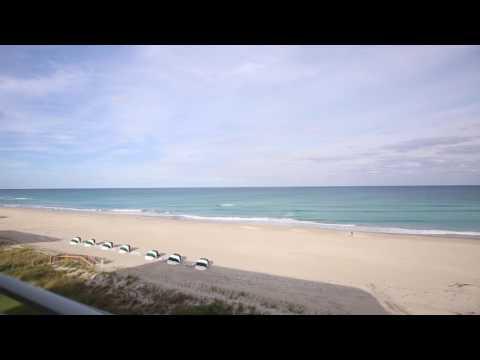 Design your Paradise...2600 South Ocean Boulevard Double Penthouse