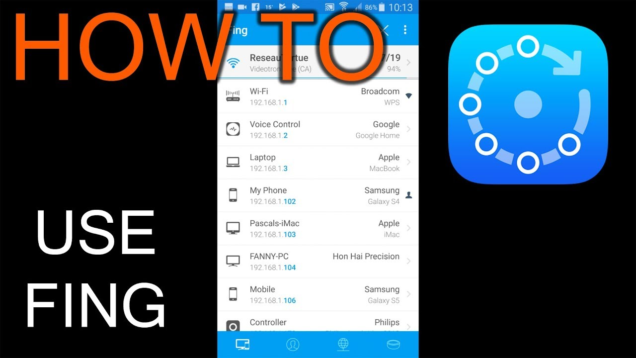 Search & Install any app on Mac