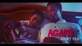 AGAPE - SHORT FILM (Written by Ron Dias)
