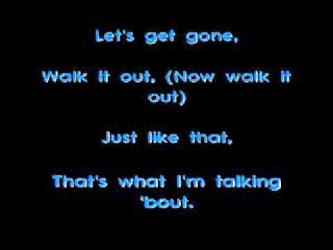 T-Pain - Buy You a Drink Lyrics