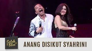 Seleb Files: Peluk Syahrini, Anang Disikut - Episode 37 MP3