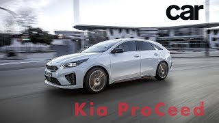 Kia ProCeed | Prueba / Test / Review en español / Revista Car
