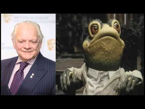 The Best Voices of David Jason