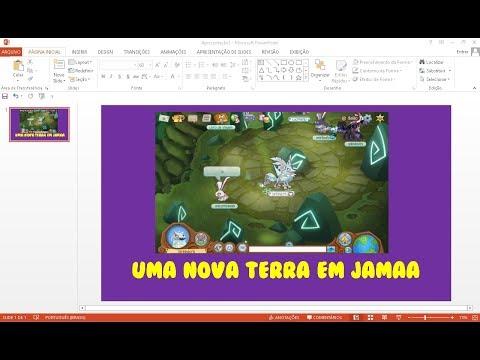 UMA NOVA TERRA EM JAMAA - Animal Jam