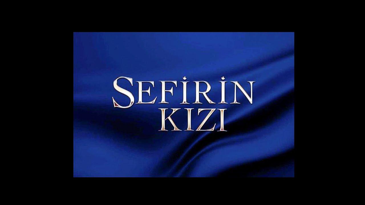Gökhan Kırdar: Sefirin Kızı (Jenerik) 2019 (Official Soundtrack)  #SefirinKızıDiziMüzikleri