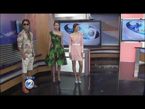 HONOLULU Fashion Week celebrates local talent