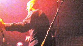 "Kaos: ""The Pits Of Existence"" - (live) @ Temple of Doom 2.25.2011 \m/"