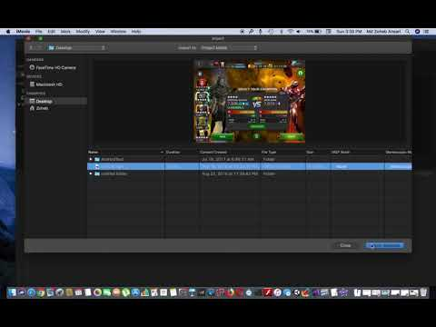 Convert a Video (Mp4/Mov) to Audio (Mp3/AAC) on Mac