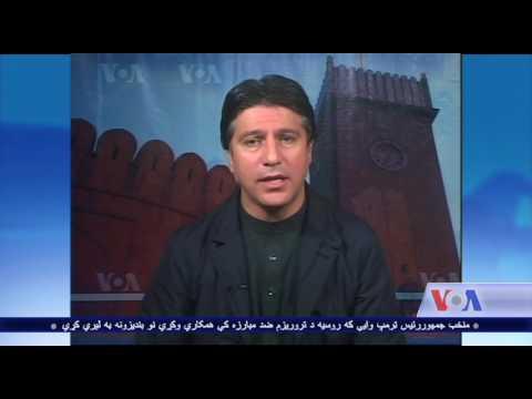 Abdul Qader Zazai discuss on Pakistan and Afghanistan