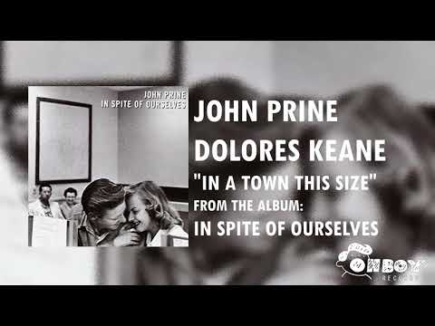 John Prine - In A Town This Size - In Spite of Ourselves mp3