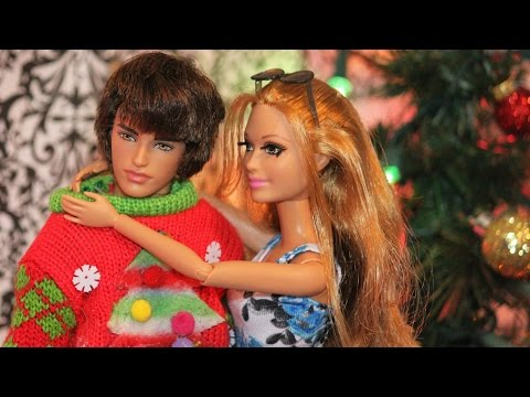 """Life with Barbie Episode 15 - """"Christmas Cousin Catastrophe"""""""