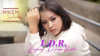 Download lagu Niken Salindry - Layang Dungo Restu [OFFICIAL]
