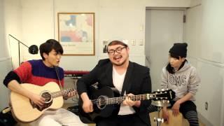 白い恋人達/桑田佳祐(Cover)
