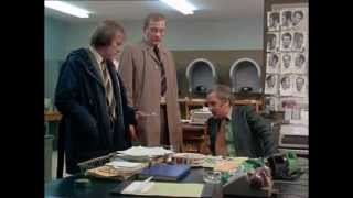 The Sweeney Season 4 Episode 2 Hard Men