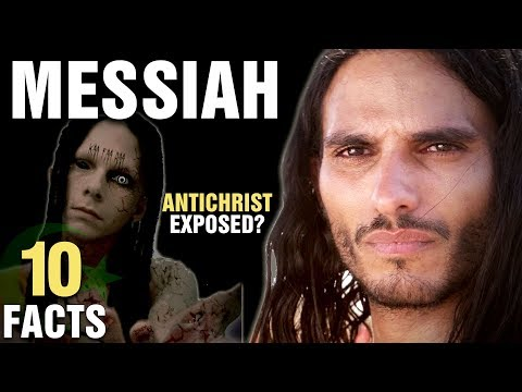 10 Surprising Facts About Messiah | Netflix
