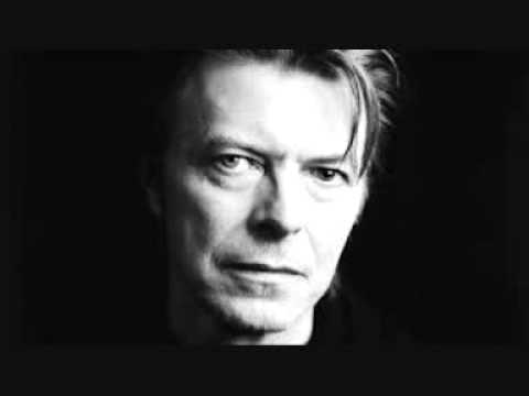 SONY XPERIA Z SONG (DAVID BOWIE) REST IN PEACE